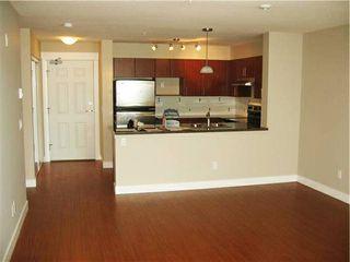 "Photo 3: 402 12075 228 Street in Maple Ridge: East Central Condo for sale in ""RIO"" : MLS®# R2139059"