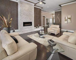 Photo 6: 1239 Adamson Drive in Edmonton: Zone 55 House for sale : MLS®# E4053551