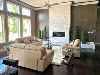 Photo 4: 1239 Adamson Drive in Edmonton: Zone 55 House for sale : MLS®# E4053551