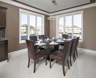 Photo 10: 1239 Adamson Drive in Edmonton: Zone 55 House for sale : MLS®# E4053551