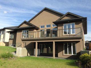 Photo 2: 1239 Adamson Drive in Edmonton: Zone 55 House for sale : MLS®# E4053551