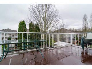 "Photo 18: 22319 50 Avenue in Langley: Murrayville House for sale in ""UPPER MURRAYVILLE"" : MLS®# R2154621"