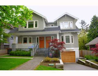 Photo 1: 2472 West 6TH Avenue in Vancouver: Home for sale : MLS®# V765499