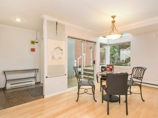 "Photo 12: 1585 MARINER Walk in Vancouver: False Creek Townhouse for sale in ""LAGOONS"" (Vancouver West)  : MLS®# R2158122"