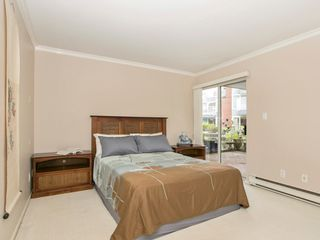 "Photo 19: 1585 MARINER Walk in Vancouver: False Creek Townhouse for sale in ""LAGOONS"" (Vancouver West)  : MLS®# R2158122"
