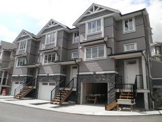 "Photo 2: 42 11252 COTTONWOOD Drive in Maple Ridge: Cottonwood MR Townhouse for sale in ""COTTONWOOD RIDGE"" : MLS®# R2163843"