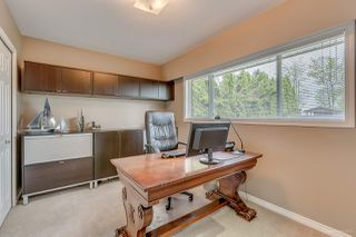 Photo 12: 650 RODERICK Avenue in Coquitlam: Coquitlam West House for sale : MLS®# R2165374