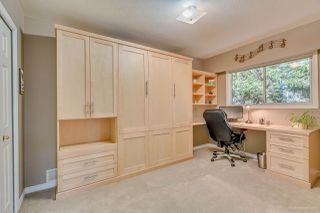Photo 13: 650 RODERICK Avenue in Coquitlam: Coquitlam West House for sale : MLS®# R2165374