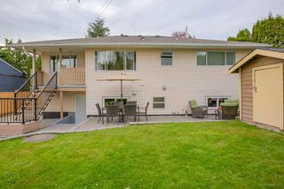Photo 19: 650 RODERICK Avenue in Coquitlam: Coquitlam West House for sale : MLS®# R2165374