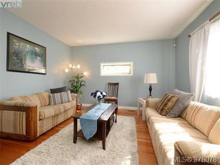 Photo 2: 1021 McCaskill St in VICTORIA: VW Victoria West Single Family Detached for sale (Victoria West)  : MLS®# 759186