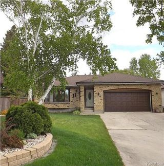 Main Photo: 11 Matthew Bay in Winnipeg: North Kildonan Residential for sale (3G)  : MLS®# 1712431