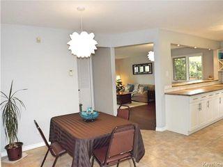 Photo 7: 11 Matthew Bay in Winnipeg: North Kildonan Residential for sale (3G)  : MLS®# 1712431