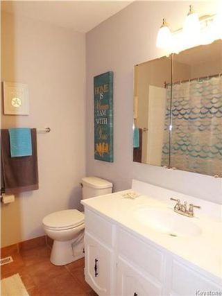 Photo 10: 11 Matthew Bay in Winnipeg: North Kildonan Residential for sale (3G)  : MLS®# 1712431