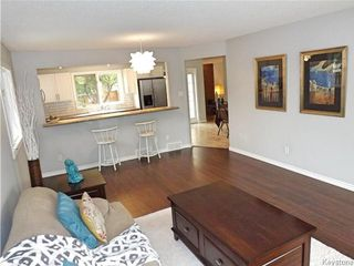 Photo 5: 11 Matthew Bay in Winnipeg: North Kildonan Residential for sale (3G)  : MLS®# 1712431