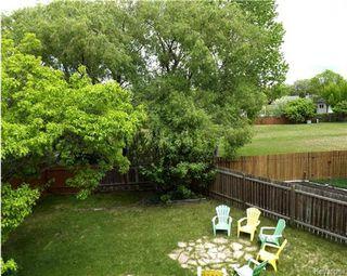 Photo 20: 11 Matthew Bay in Winnipeg: North Kildonan Residential for sale (3G)  : MLS®# 1712431