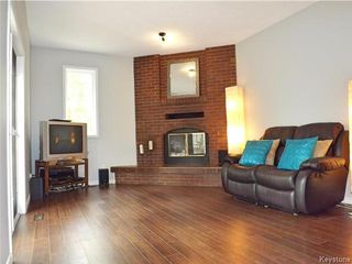 Photo 9: 11 Matthew Bay in Winnipeg: North Kildonan Residential for sale (3G)  : MLS®# 1712431