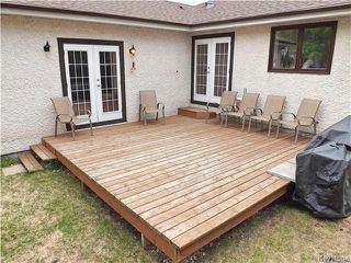 Photo 19: 11 Matthew Bay in Winnipeg: North Kildonan Residential for sale (3G)  : MLS®# 1712431