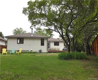 Photo 18: 11 Matthew Bay in Winnipeg: North Kildonan Residential for sale (3G)  : MLS®# 1712431
