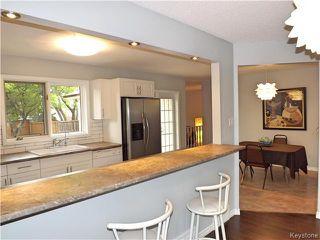 Photo 6: 11 Matthew Bay in Winnipeg: North Kildonan Residential for sale (3G)  : MLS®# 1712431