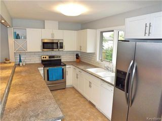 Photo 8: 11 Matthew Bay in Winnipeg: North Kildonan Residential for sale (3G)  : MLS®# 1712431