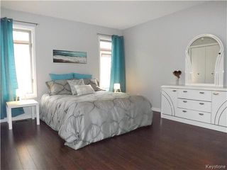 Photo 11: 11 Matthew Bay in Winnipeg: North Kildonan Residential for sale (3G)  : MLS®# 1712431