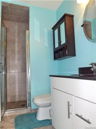 Photo 12: 11 Matthew Bay in Winnipeg: North Kildonan Residential for sale (3G)  : MLS®# 1712431