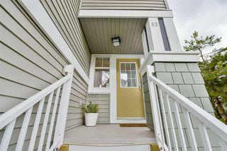 "Photo 19: 83 16233 83 Avenue in Surrey: Fleetwood Tynehead Townhouse for sale in ""Veranda"" : MLS®# R2171273"