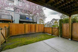 "Photo 15: 83 16233 83 Avenue in Surrey: Fleetwood Tynehead Townhouse for sale in ""Veranda"" : MLS®# R2171273"