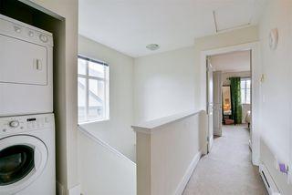 "Photo 10: 83 16233 83 Avenue in Surrey: Fleetwood Tynehead Townhouse for sale in ""Veranda"" : MLS®# R2171273"