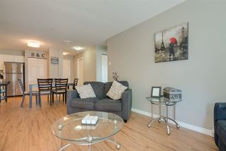"""Photo 10: 329 2750 FAIRLANE Street in Abbotsford: Central Abbotsford Condo for sale in """"The Fairlane"""" : MLS®# R2171931"""