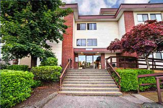 "Photo 1: 300 1909 SALTON Road in Abbotsford: Central Abbotsford Condo for sale in ""FOREST VILLAGE"" : MLS®# R2173079"