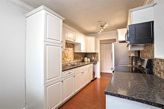 "Photo 3: 300 1909 SALTON Road in Abbotsford: Central Abbotsford Condo for sale in ""FOREST VILLAGE"" : MLS®# R2173079"
