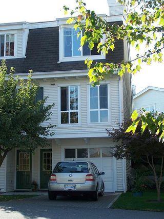Photo 1: 62 8890 WALNUT GROVE Drive in Highland  Ridge: Home for sale : MLS®# f2923027