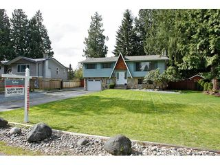 Photo 2: 3769 206A Street in Langley: Home for sale : MLS®# F1436312
