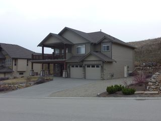 Photo 2: 570 Mt. Ida Drive in Coldstream: Middleton Mountain House for sale (North Okanagan)  : MLS®# 10023105