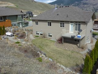 Photo 7: 570 Mt. Ida Drive in Coldstream: Middleton Mountain House for sale (North Okanagan)  : MLS®# 10023105