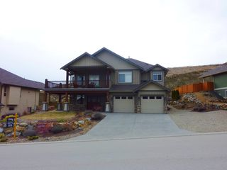 Photo 1: 570 Mt. Ida Drive in Coldstream: Middleton Mountain House for sale (North Okanagan)  : MLS®# 10023105