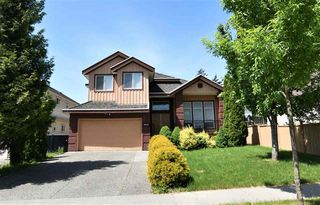Main Photo: 8287 158 Street in Surrey: Fleetwood Tynehead House for sale : MLS®# R2175417