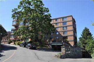 Photo 1: 504 2910 Cook Street in VICTORIA: Vi Hillside Condo Apartment for sale (Victoria)  : MLS®# 379624