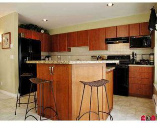"""Photo 2: 6450 199TH Street in Langley: Willoughby Heights Townhouse for sale in """"Logan's Landing"""" : MLS®# F2702105"""
