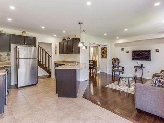 Photo 5: 70 Aylesbury Drive in Brampton: Northwest Brampton House (2-Storey) for lease : MLS®# W3886934