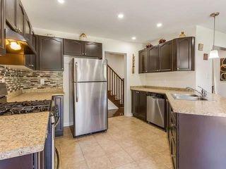 Photo 6: 70 Aylesbury Drive in Brampton: Northwest Brampton House (2-Storey) for lease : MLS®# W3886934