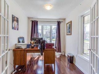 Photo 2: 70 Aylesbury Drive in Brampton: Northwest Brampton House (2-Storey) for lease : MLS®# W3886934