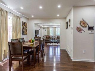 Photo 3: 70 Aylesbury Drive in Brampton: Northwest Brampton House (2-Storey) for lease : MLS®# W3886934