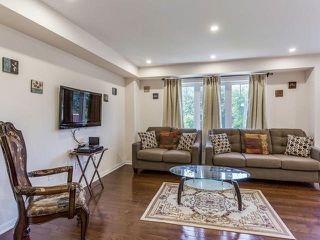 Photo 4: 70 Aylesbury Drive in Brampton: Northwest Brampton House (2-Storey) for lease : MLS®# W3886934