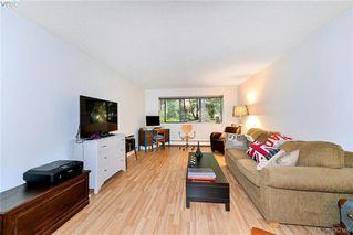 Photo 4: 104 2095 Oak Bay Avenue in VICTORIA: OB South Oak Bay Condo Apartment for sale (Oak Bay)  : MLS®# 382106