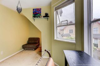 "Photo 12: 12 5400 PATTERSON Avenue in Burnaby: Central Park BS Townhouse for sale in ""PATTERSON COURT"" (Burnaby South)  : MLS®# R2204282"