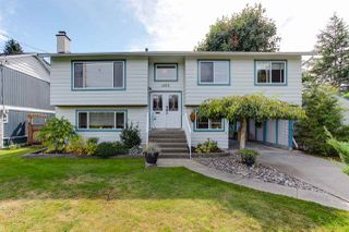 "Photo 1: 4856 43 Avenue in Delta: Ladner Elementary House for sale in ""LADNER ELEMENTARY"" (Ladner)  : MLS®# R2204529"