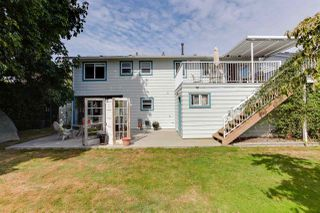 "Photo 18: 4856 43 Avenue in Delta: Ladner Elementary House for sale in ""LADNER ELEMENTARY"" (Ladner)  : MLS®# R2204529"