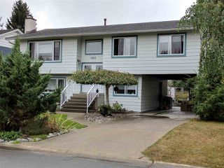 "Photo 2: 4856 43 Avenue in Delta: Ladner Elementary House for sale in ""LADNER ELEMENTARY"" (Ladner)  : MLS®# R2204529"